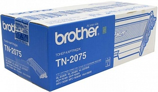 Тонер к-ж  BROTHER TN-2075